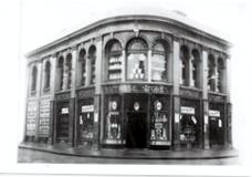 Surbiton - closed branch