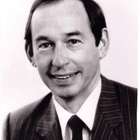 David Ramsey 1984 | John Lewis Partnership archives