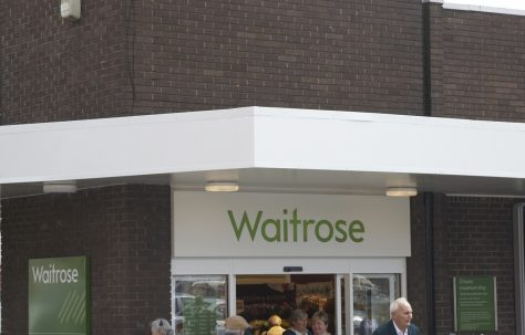 Waitrose Harborne