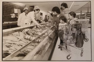 Opening Day Fish Counter | unknown