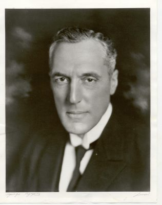 John Spedan Lewis c 1930 | John Lewis Partnership Archive collection