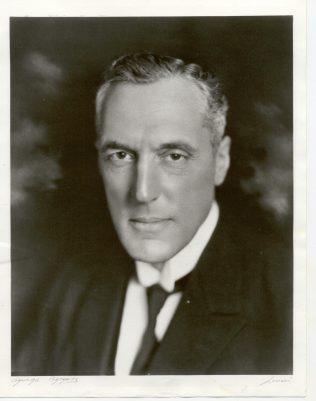 John Spedan Lewis c1930 | John Lewis Partnership archive collection
