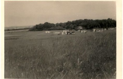 Leckford Holidays 1950's