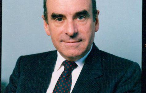 Mr P Falconer