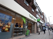 Palmers Green 588