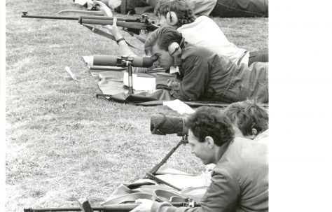 The Rifle Club