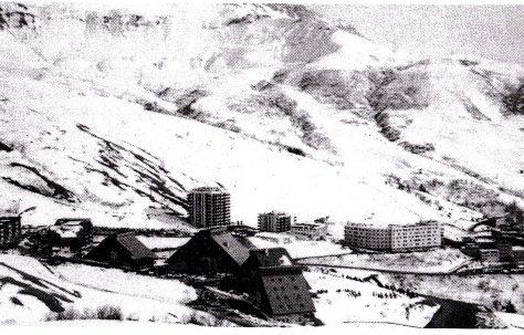 Waitrose Ski Club