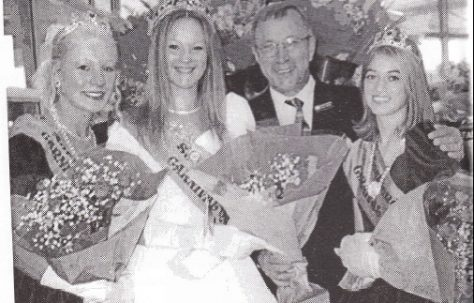 Southend's Carnival Queen