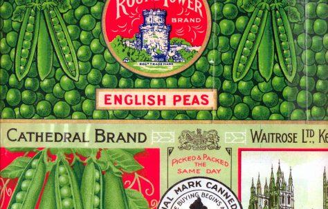 Waitrose: 75 years in the Partnership.