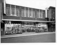 Hounslow 1956 | John Lewis Partnership Archive