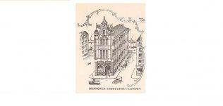 Waitrose headquarters at Vulcan Buildings | John Lewis Partnership archives