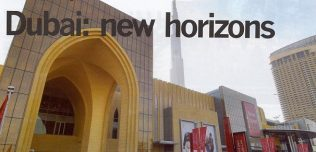 New horizons indeed | John Lewis Partnership Archive