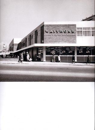 Dunstable 1966 | John Lewis Partnership archives
