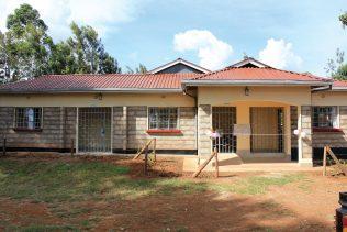 Waitrose Foundation Kenya Clinic