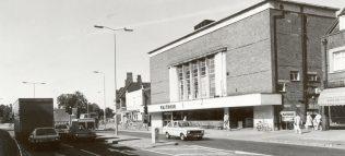 Waitrose Watford 1987 | John Lewis Partnership archive collection