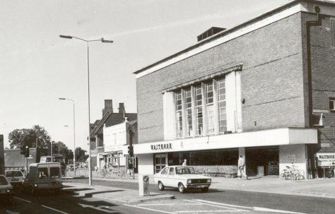 North Watford - closed branch