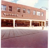 Waitrose Windsor 1979 | John Lewis Partnership archive collection