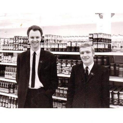 Wokingham Partners A Robinson and A Smith 1969