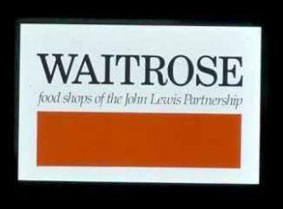 The 1980s Waitrose brand | John Lewis Partnership Archive