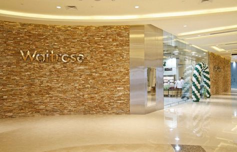 Waitrose opens first branch in Abu Dhabi