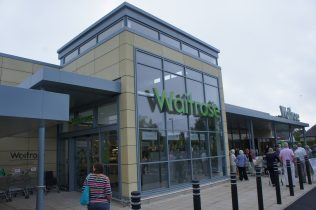 Wells | Store Planning photo library